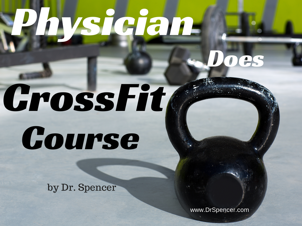 Physician Does Crossfit