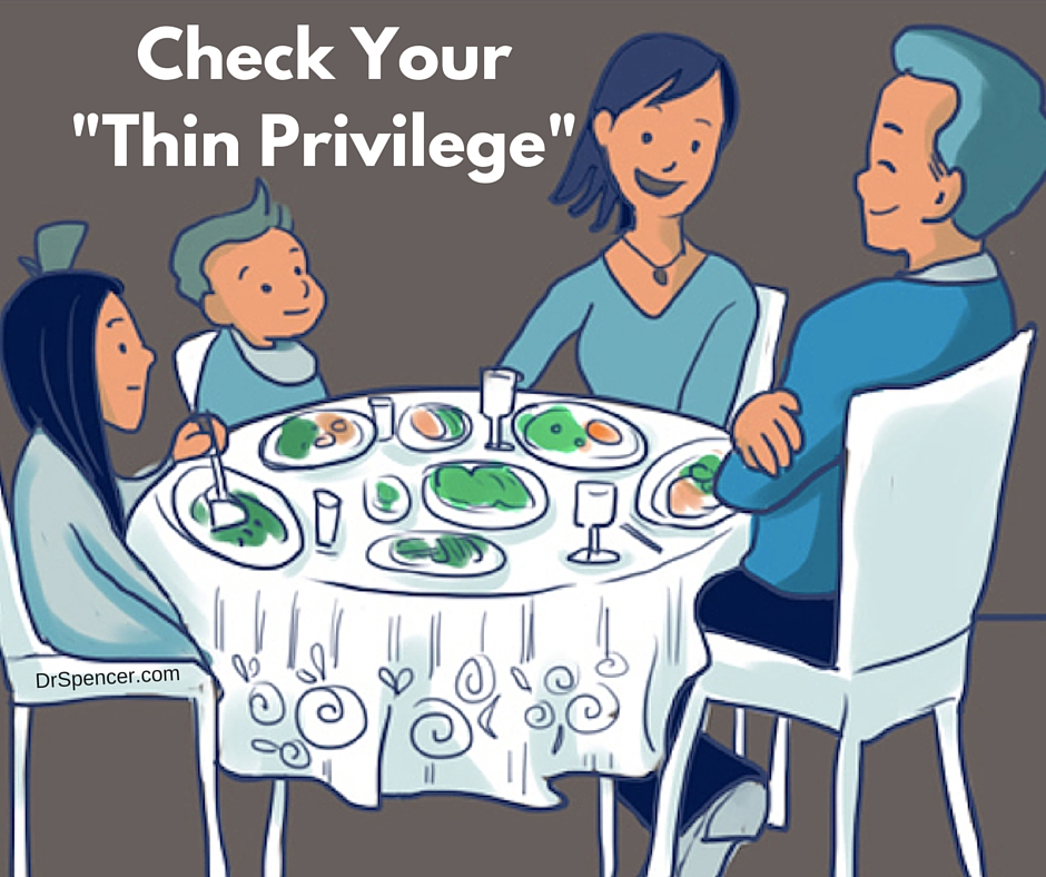 Check Your-Thin Privilege-