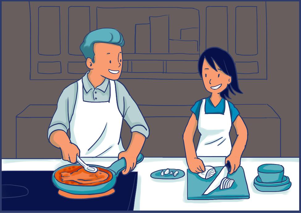 cookingtogether