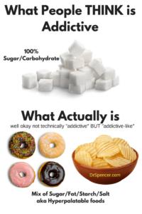 "Foods More ""Addictive"" than Sugar"